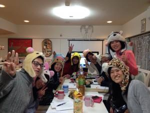 2014年01月05日きぐるみ理事会